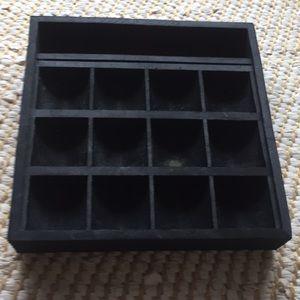Accessories - SALE 🔥 Black jewelry sorter